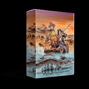 Paul Fix – Cowboys (Loop Kit)