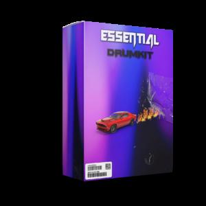 Paul Fix – Essential (Drumkit)