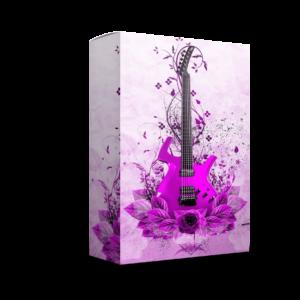 Paul Fix – Guitar (Loop Kit)