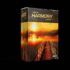 Paul Fix – Harmony (Loop Kit)
