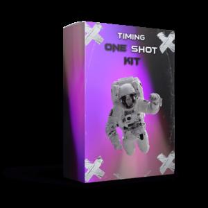 Paul Fix – Timing (One Shot Kit)