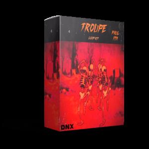 Paul Fix – Troupe Free Version (Loop Kit)