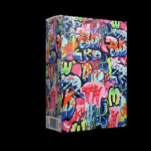 Paul Fix – Graffiti (Loop Kit)