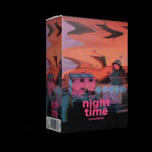 Paul Fix – Night Time (Loop Kit)