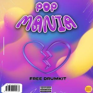 Paul Fix – Pop Mania (Drumkit)