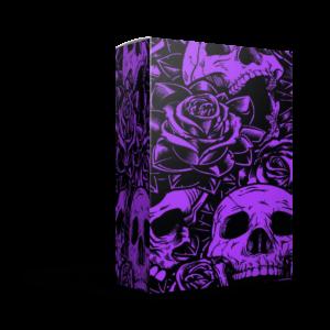 Paul Fix – Purple (Loop Kit)