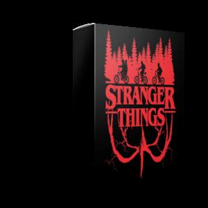 Paul Fix – Stranger Things (Loop Kit)
