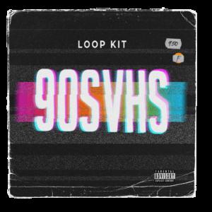 Paul Fix – 90s VHS (Loop Kit)
