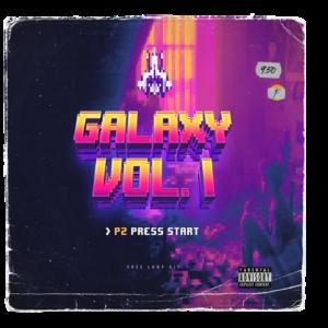Paul Fix – Galaxy Vol. 1 (Loop Kit)