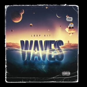 Paul Fix – Waves (Loop Kit)