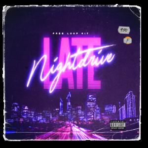 Paul Fix – Late Nightdrive (Loop Kit)