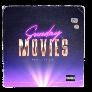 Paul Fix – Sunday Movies (Loop Kit)