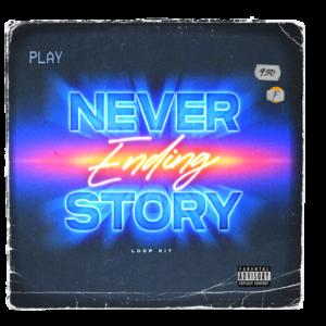 Paul Fix – Never Ending Story (Loop Kit)