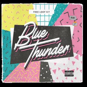 Paul Fix – Blue Thunder (Loop Kit)