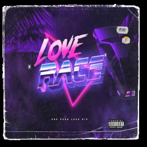 Paul Fix – Love Race (Loop Kit)